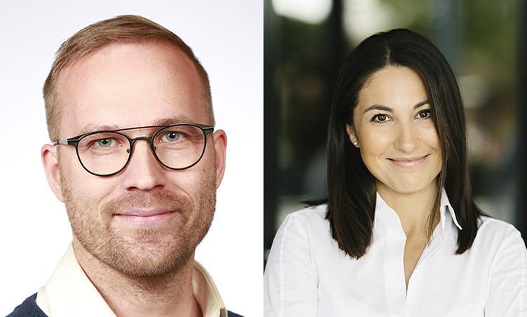 Pekka and Maria BCI asiakastarina